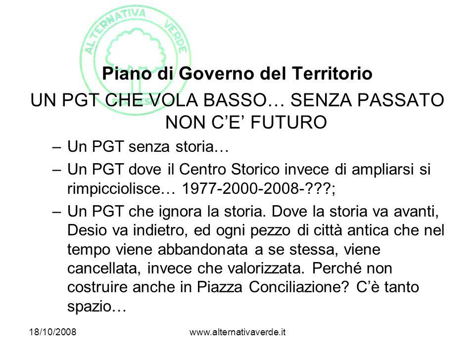 18/10/2008www.alternativaverde.it 1977