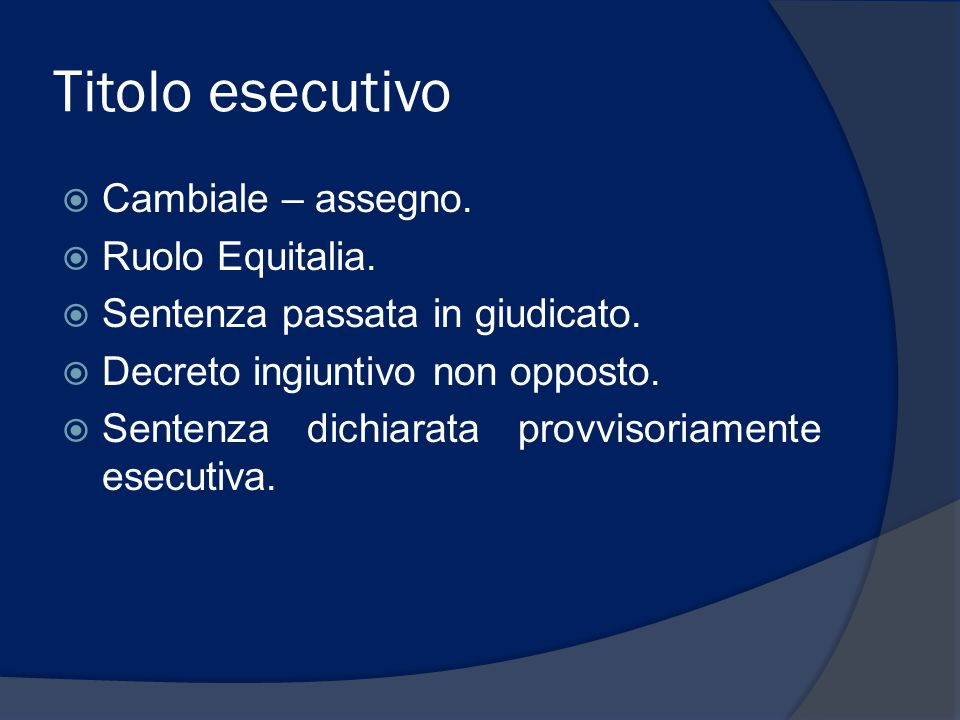 Posizione imprenditore  Imprenditore in senso giuridico: Impresa individuale: persona fisica, Società: società stessa.