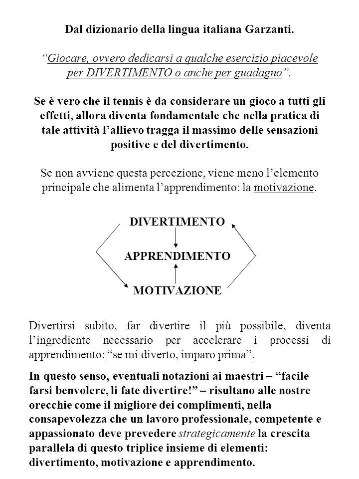 Dal dizionario della lingua italiana Garzanti.