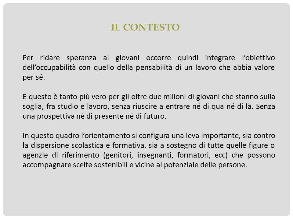 LA PROPOSTA DELL'ISFOL: Alcuni dati di ricerca 18 Nell'ambito delle scelte di orientamento l'autoefficacia può contribuire a spiegare i diversi tipi di interessi professionali: maggiore è l'autoefficacia percepita, più ampio è il ventaglio di preferenze che le persone tenderanno a prendere in considerazione (Betz e Hackett, 1981; Lent, Brown e Larkin, et al., 1986; Rotberg, Brown e Ware, 1987; Matsui, Ikeda e Onishi, 1989; Bandura, 1996; Bandura et al.