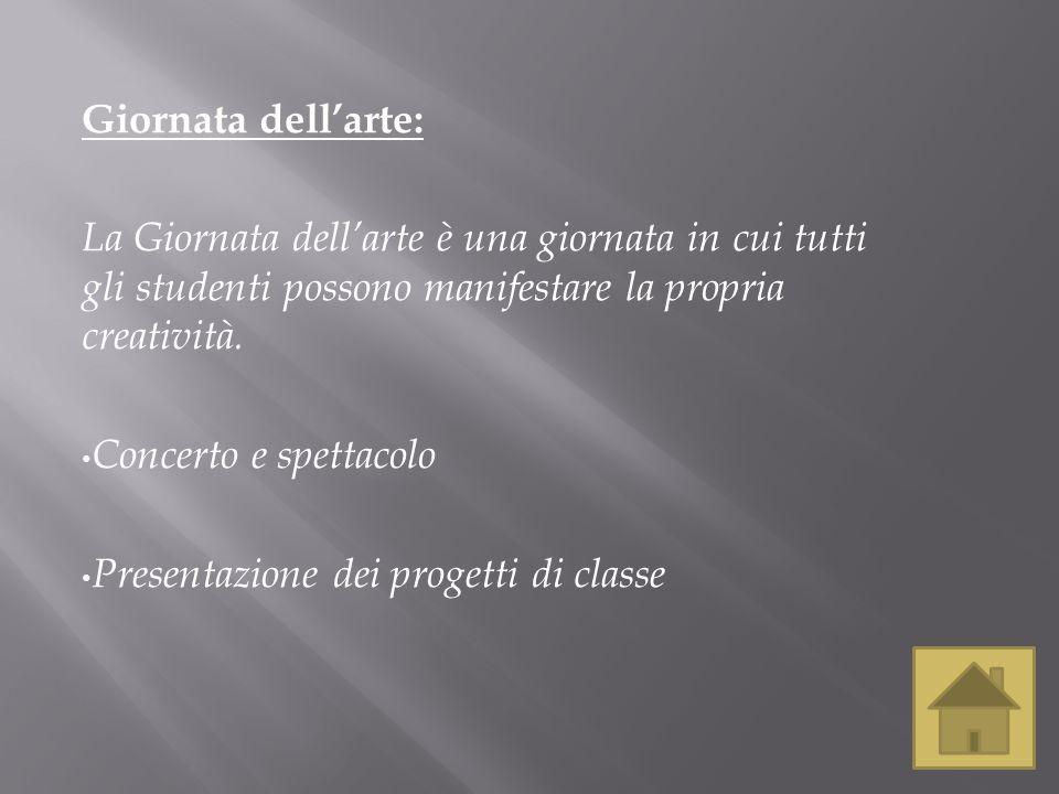 Tornei scolastici pomeridiani anche contro scuole differenti (Marchesini, IPSIA) Tornei di: - calcetto - pallavolo - dodgeball - pallatamburello