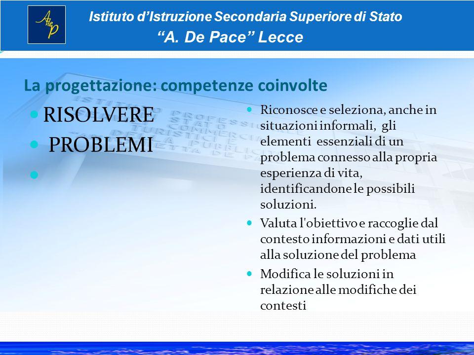 Istituto d'Istruzione Secondaria Superiore di Stato A.