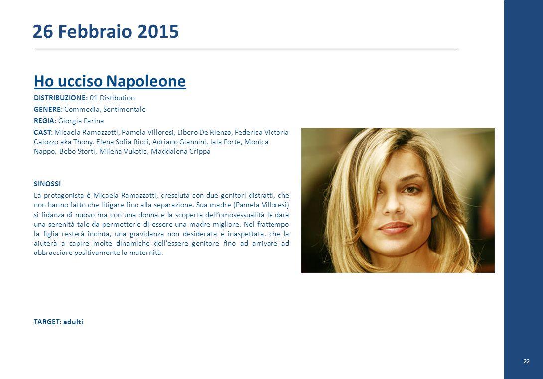 Viale Andrea Doria 7 20124 Milano Tel.