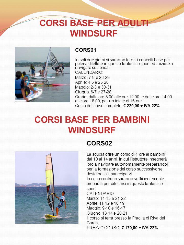 Nome prodottoCodicePrezzo Tavola da Windsurf FanaticTAV001€ 2.099,00 Tavola da Windsurf FanaticTAV002€ 1.699,00 Tavola Windsurf Starboard GOTAV003€ 999,00 Tavola Windsurf SUP.