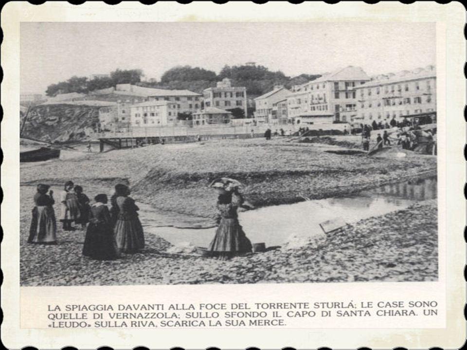 Di Sturla si possono ricordare gli «sturlotti» che facevano concorrenza ai «minolli» di San Pier d'Arena. Celebri, attivi, fortissimi caricatori e sca