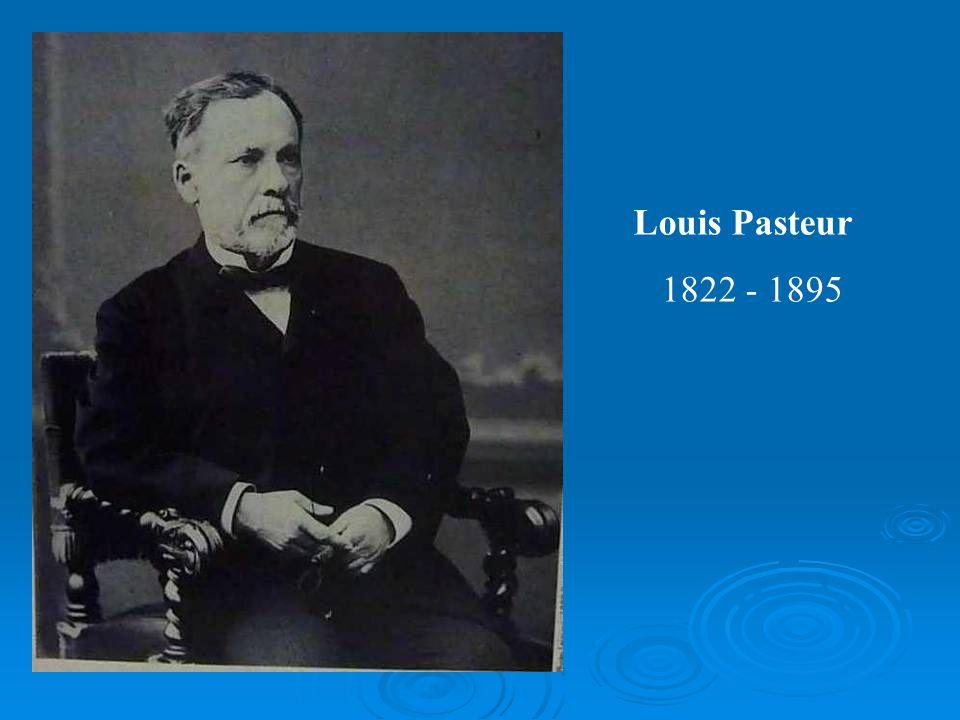 Il ritratto dei genitori di Louis Pasteur Dopo una esperienza di studi molto negativa, il sedicenne Pasteur torna a casa, dove viene tentato dall'arte.