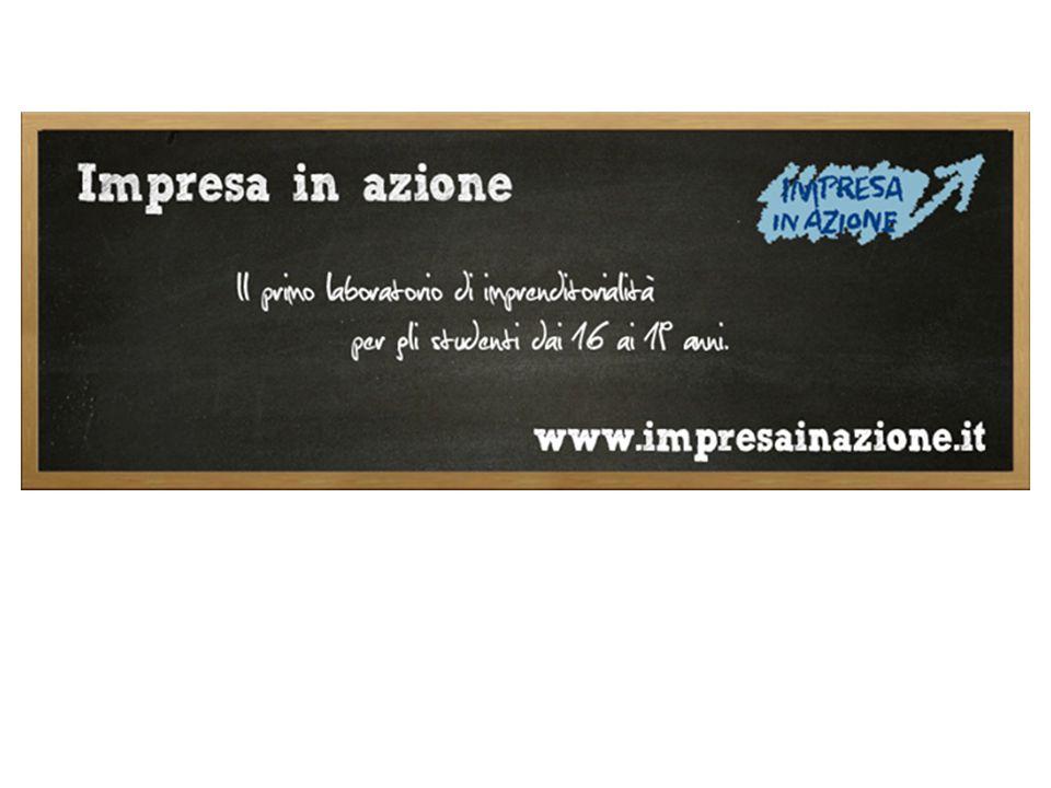 Junior Achievement Italia Via Rossini 6/8, 20122 Milano