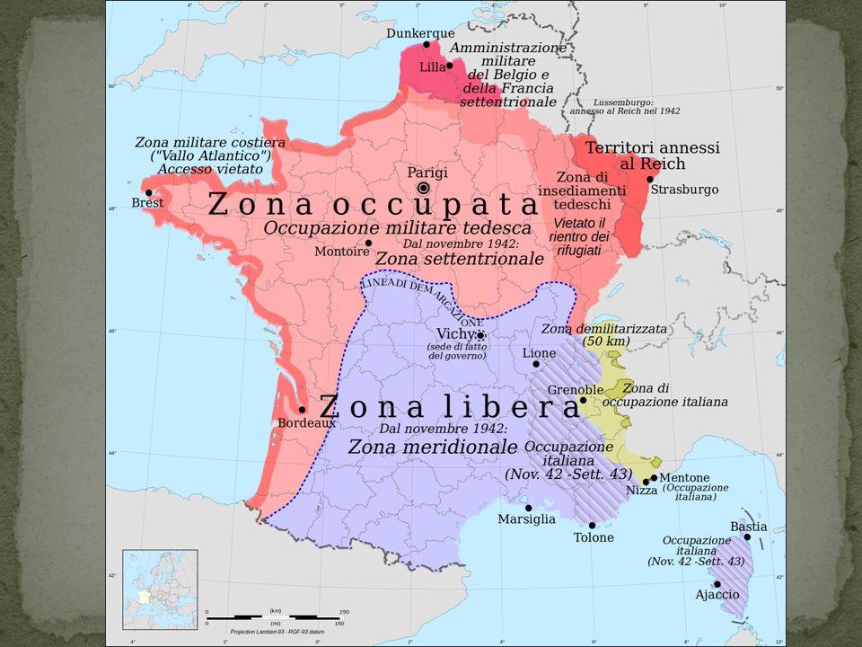 1939: occupazione italiana dell'Albania, per emulare l'espansionismo dell'alleato nazista.