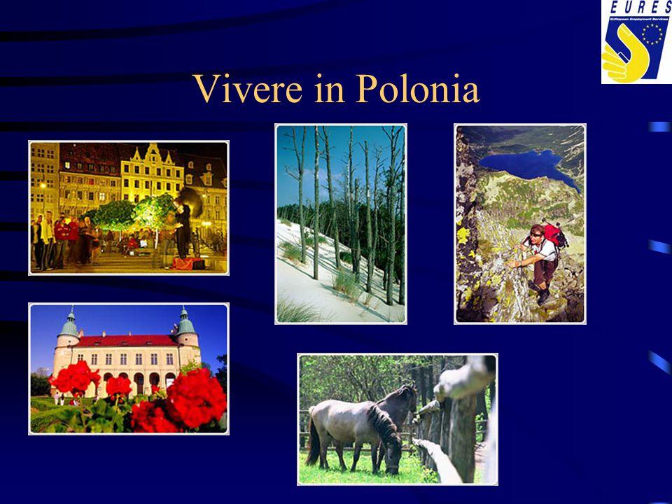 Vivere in Polonia