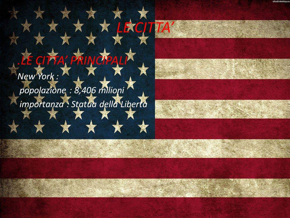 Il sistema politico degli Stati Uniti d America si regge su tre principi fondamentali: la repubblica, la democrazia e il federalismo.