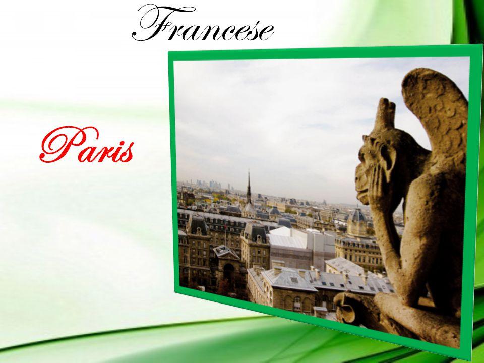 Francese Paris