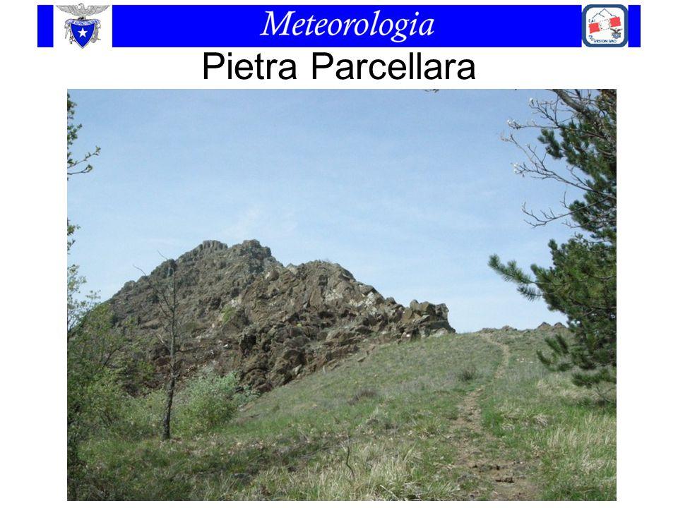 Pietra Parcellara