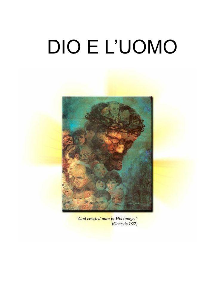 DIO E L'UOMO