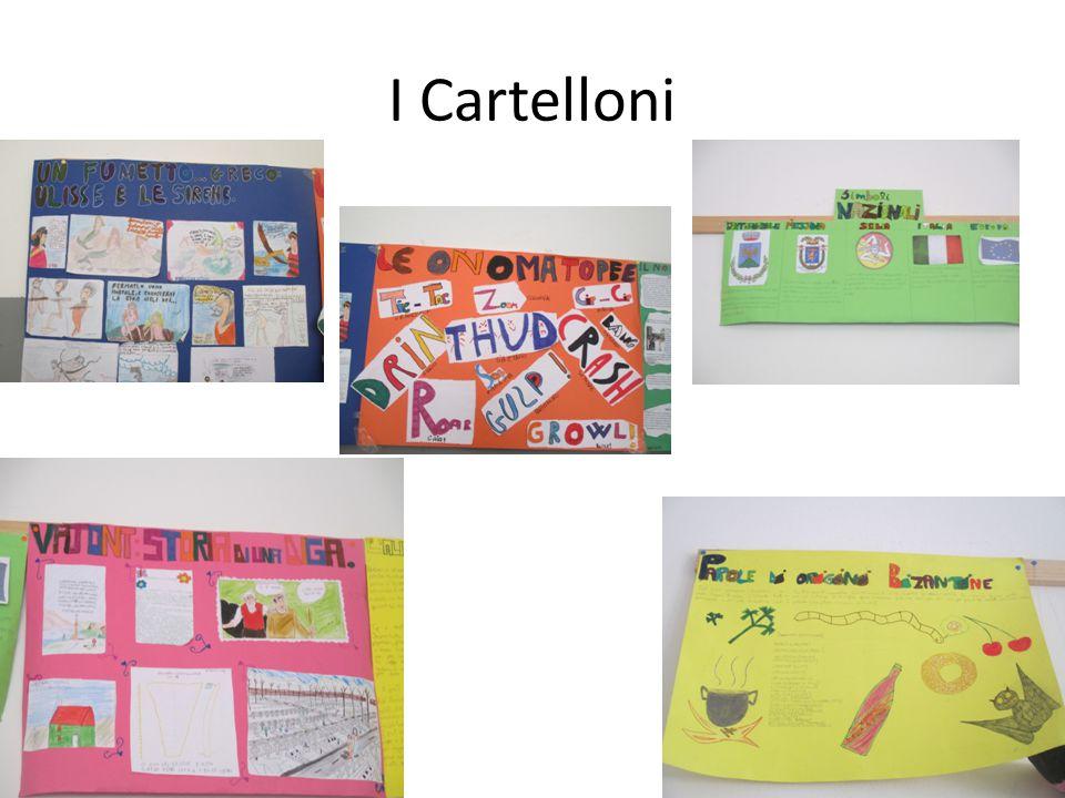 I Cartelloni
