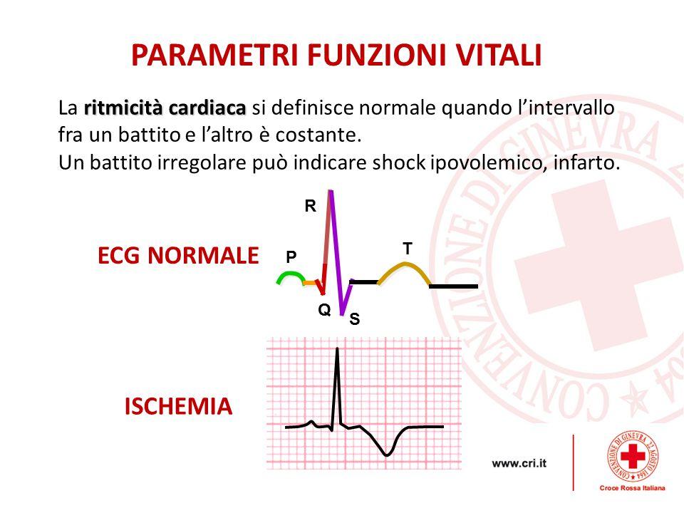 ritmicità cardiaca La ritmicità cardiaca si definisce normale quando l'intervallo fra un battito e l'altro è costante.