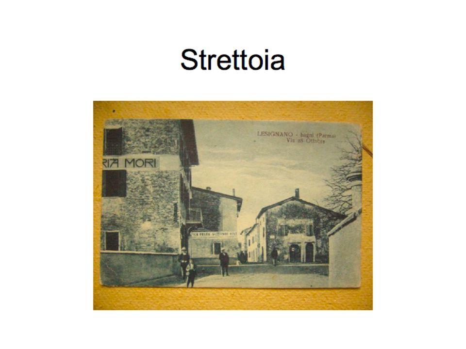Strettoia