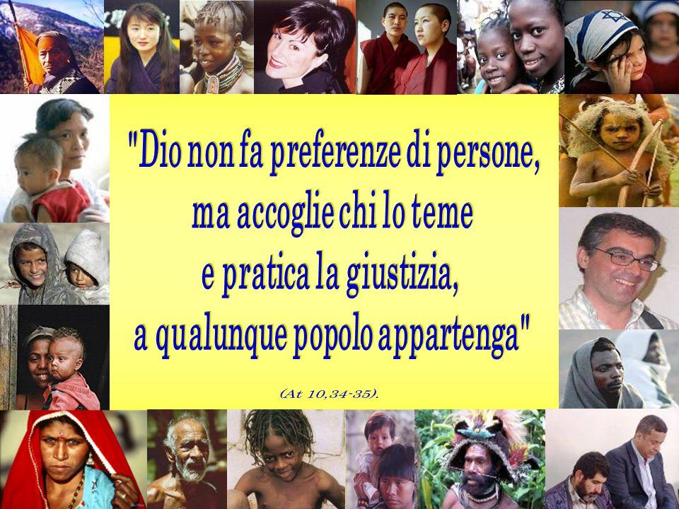 Parola di vita Maggio 2006 Chiara Lubich