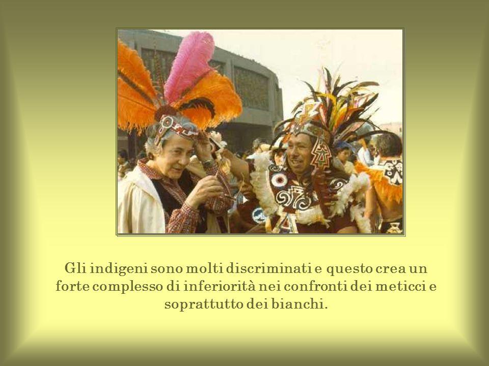 L'hanno sperimentato insieme una delle mie prime compagne di Roma, Fiore e una giovane del Guatemala, Moira, indigena cattolica, discendente dei maya Kacjchichel, prima di 11 fratelli.