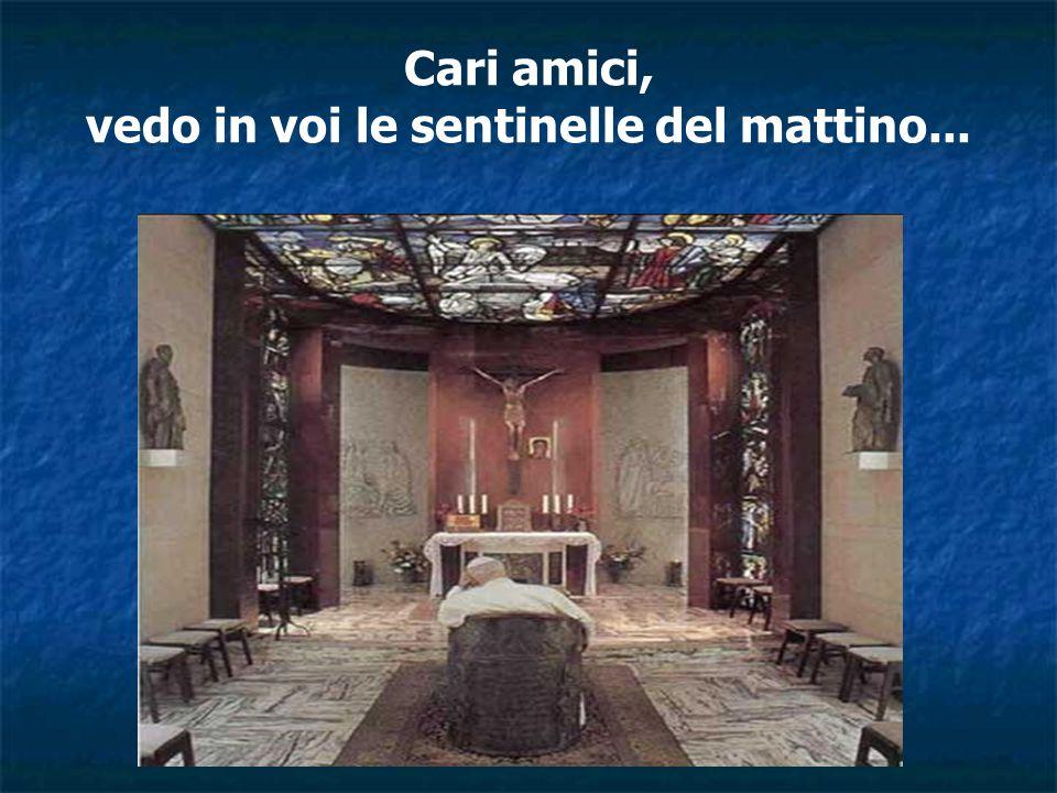 1° maggio 2011 Beatificazione di Giovanni Paolo II