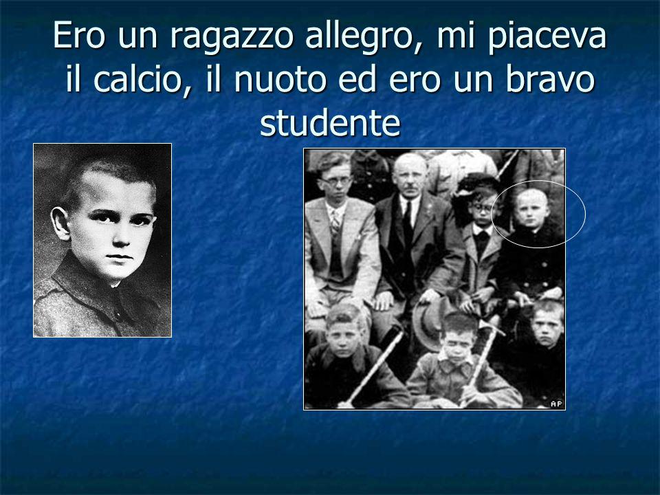 (Giovanni Paolo II, Tor Vergata, 19 agosto 2000, XV Giornata Mondiale della Gioventù) Cari giovani, questa sera vi consegnerò il Vangelo.