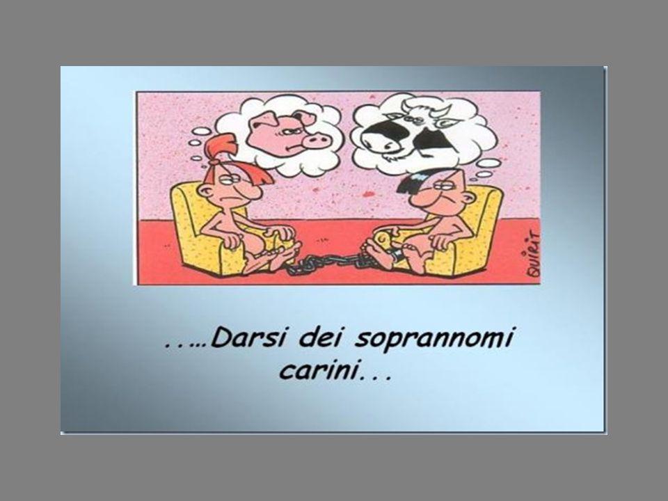 Berlusconi, sorridendo: «E dai, non ti arrabbiare così.