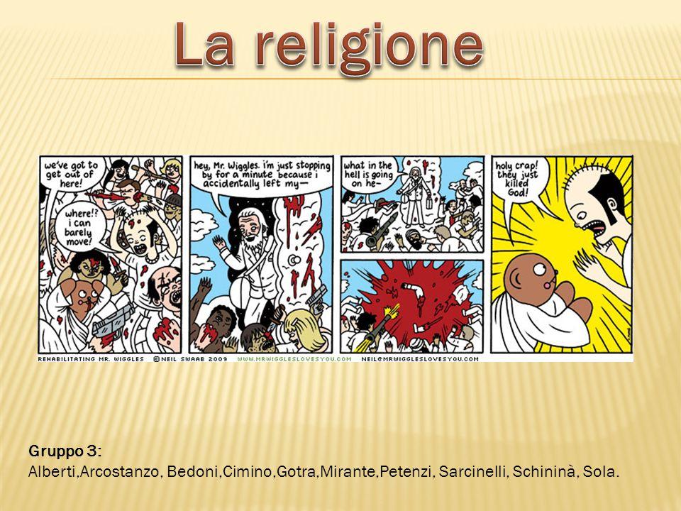 Gruppo 3: Alberti,Arcostanzo, Bedoni,Cimino,Gotra,Mirante,Petenzi, Sarcinelli, Schininà, Sola.