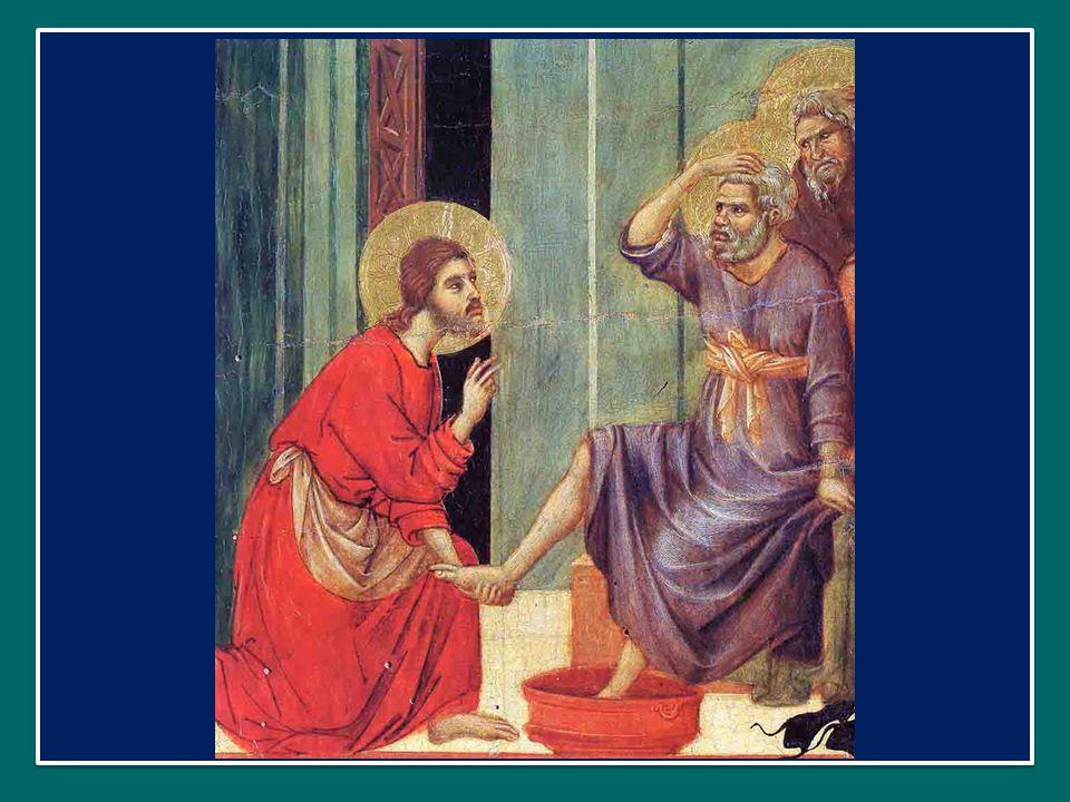 Nella prima Lettura è risuonato l'appello del Signore al suo popolo: «Siate santi, perché io, il Signore, vostro Dio, sono santo» (Lv 19,2).