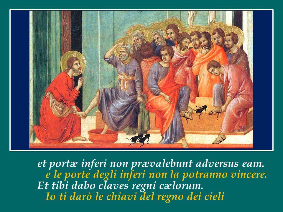 La santità cristiana non è prima di tutto opera nostra, ma è frutto della docilità –voluta e coltivata – allo Spirito del Dio tre volte Santo.
