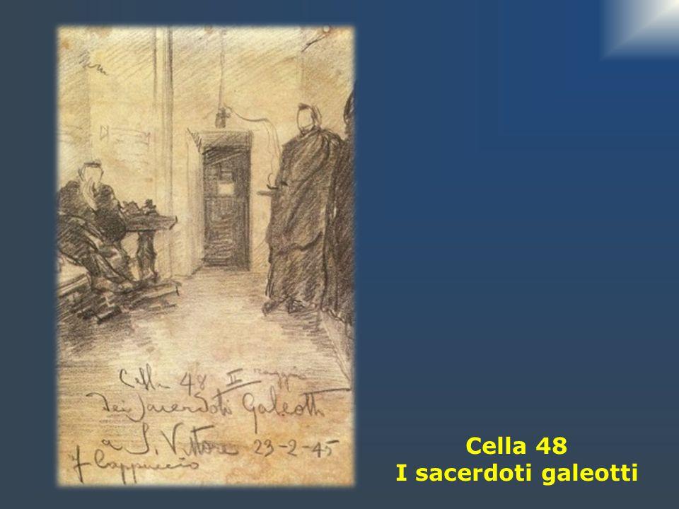 La cella 7