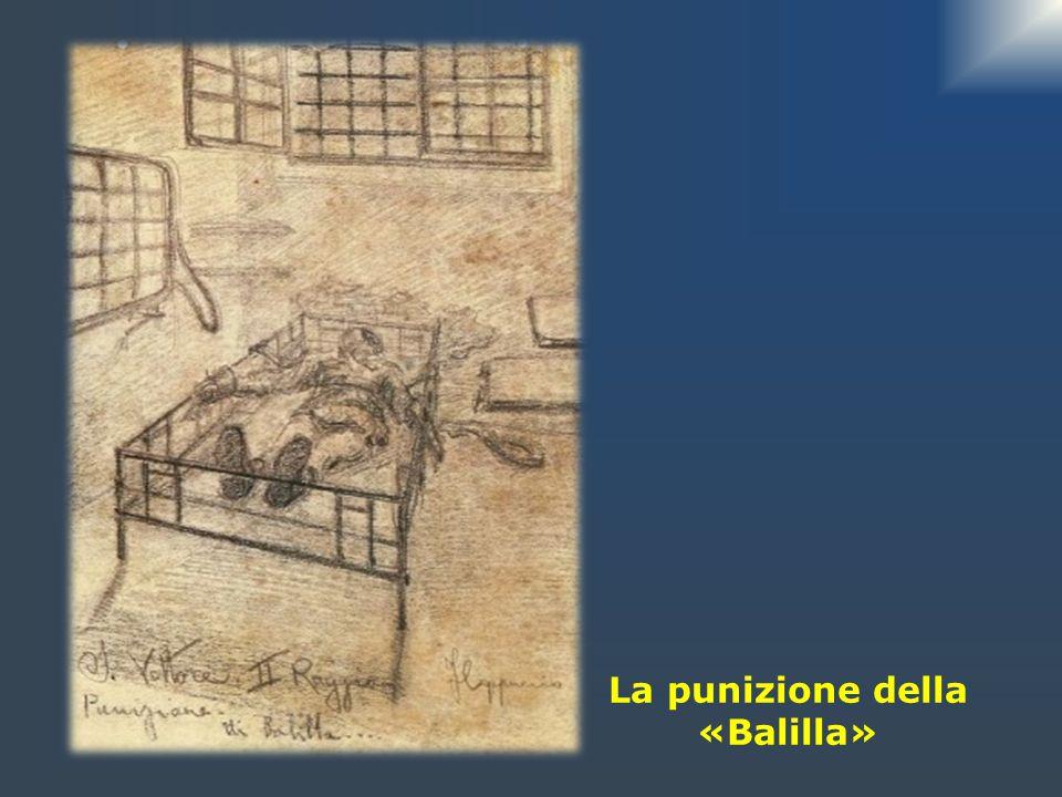 Don Giovanni Ticozzi confessa due detenuti