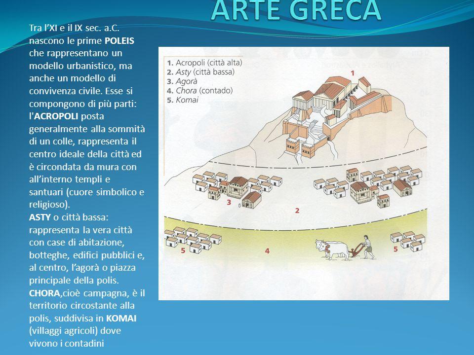 ANFORA FUNERARIA DETTA DEL LAMENTO FUNEBRE , DALLA NECROPOLI DEL DYPILON DI ATENE, CA 760-750 A.C.