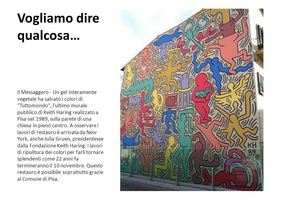 IL MURALE Un murale (in spagnolo mural, plurale murales, spesso erroneamente usato anche in italiano) è un dipinto realizzato su una parete, un soffitto o altra larga superficie permanente in muratura.(in spagnolo mural, plurale murales, spesso erroneamente usato anche in italiano) è un dipinto realizzato su una parete, un soffitto o altra larga superficie permanente in muratura.
