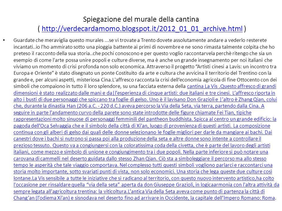 Spiegazione del murale della cantina ( http://verdecardamomo.blogspot.it/2012_01_01_archive.html )http://verdecardamomo.blogspot.it/2012_01_01_archive