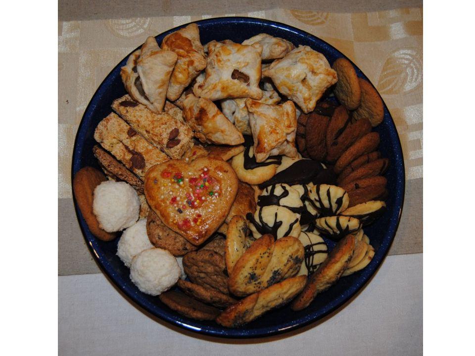 Per rappresentare me e la mia famiglia ho scelto di portare un piatto per noi molto speciale e significativo.