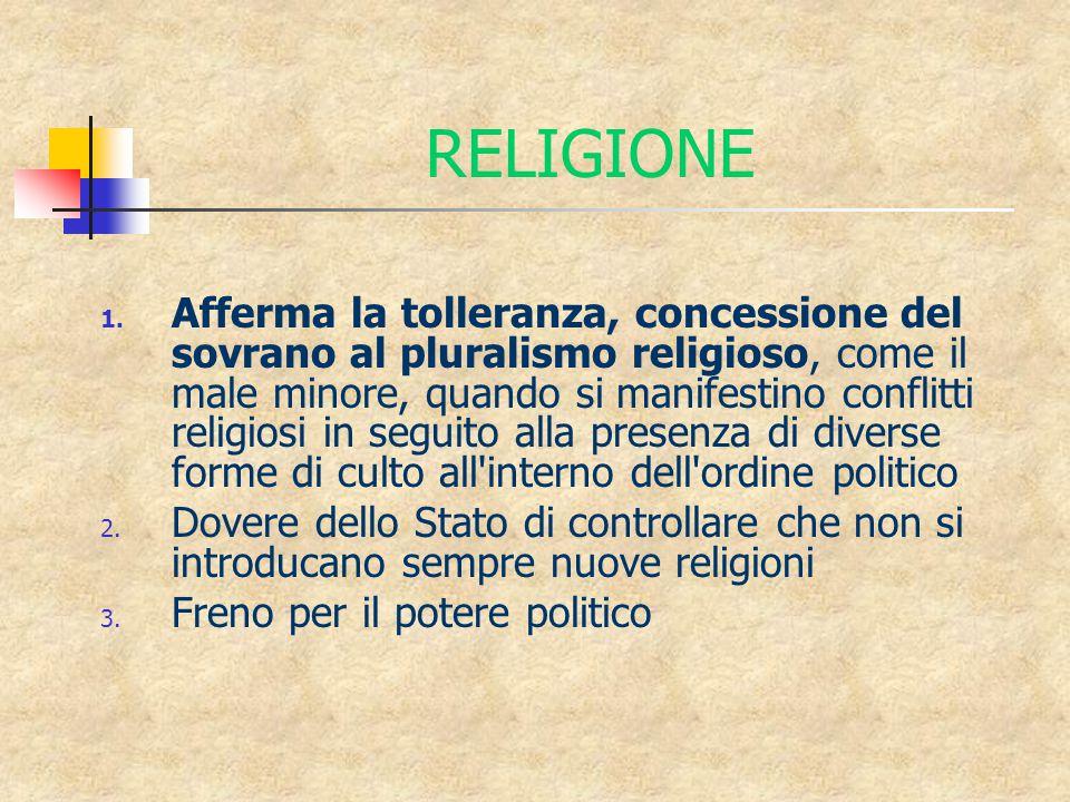 RELIGIONE 1.