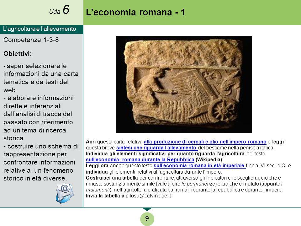 Apri queste carte tematiche: - carta relativa all'espansione di Roma dal 260 al 22 a.
