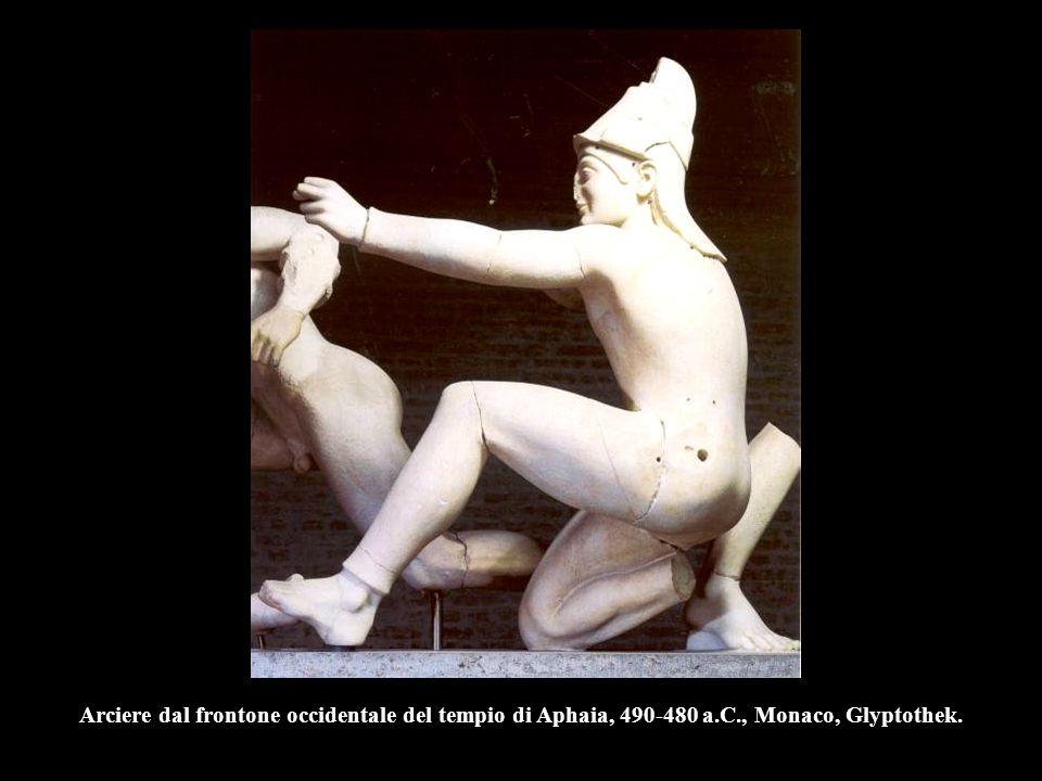 Arnolfo di Cambio Vecchia assetata, 1281, marmo, Perugia, Galleria Nazionale.
