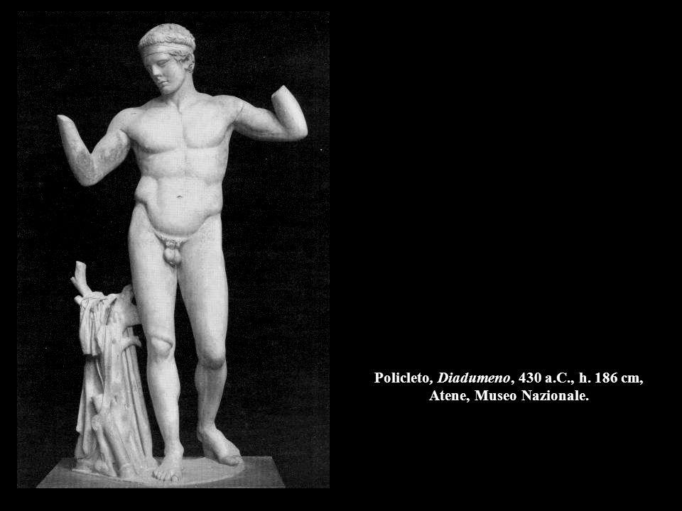 Lorenzo Bartolini La fiducia in Dio, 1835, marmo, Milano, Museo Poldi-Pezzoli.