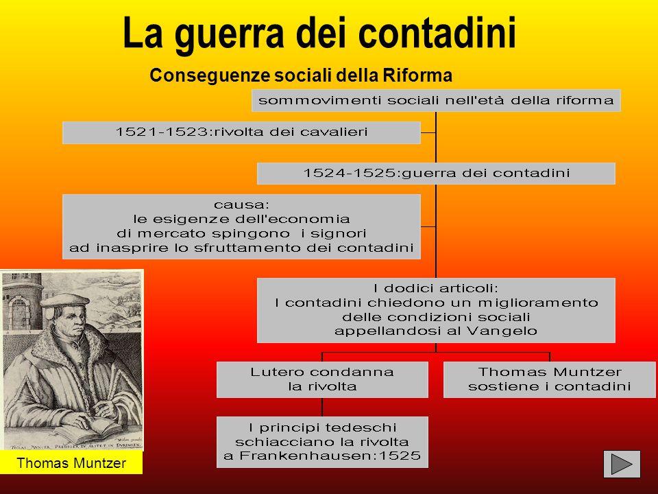 La sfida di Lutero n 1520: Con la bolla EXSURGE DOMINE, Lutero è condannato da papa Leone X n 1521:Lutero convocato a Worms dall'imperatore Carlo V, r