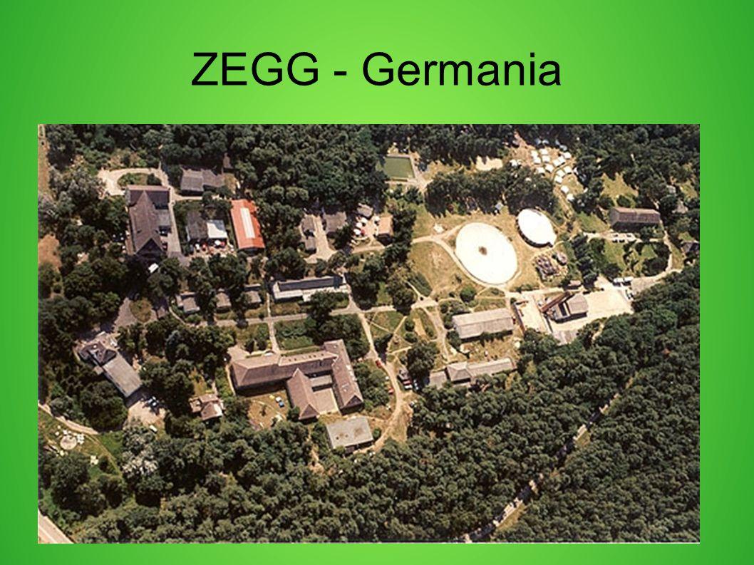 ZEGG - Germania