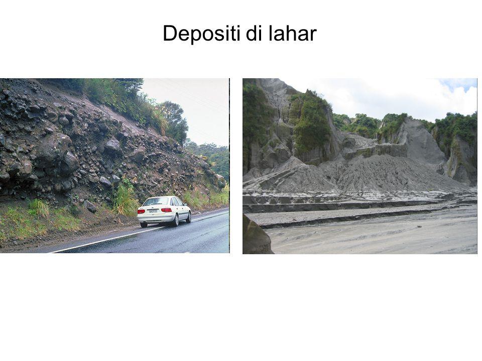 Depositi di lahar