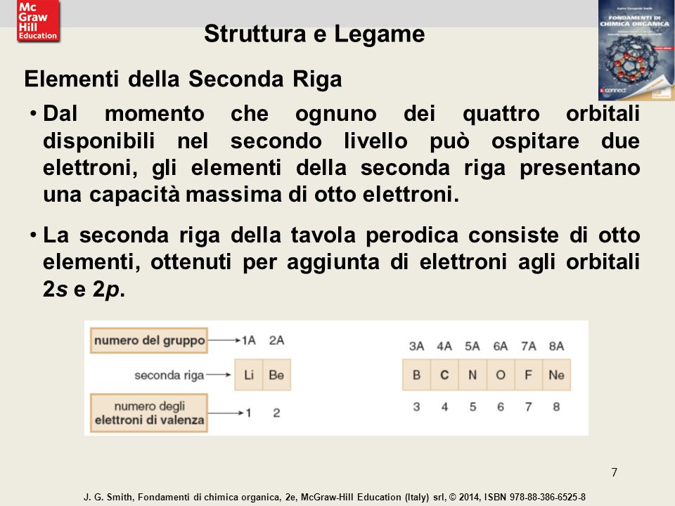 58 Luca Mari, Giacomo Buonanno e Donatella Sciuto Informatica e cultura dell informazione, 2/ed ©2013 McGraw-Hill Education (Italy) S.r.l.