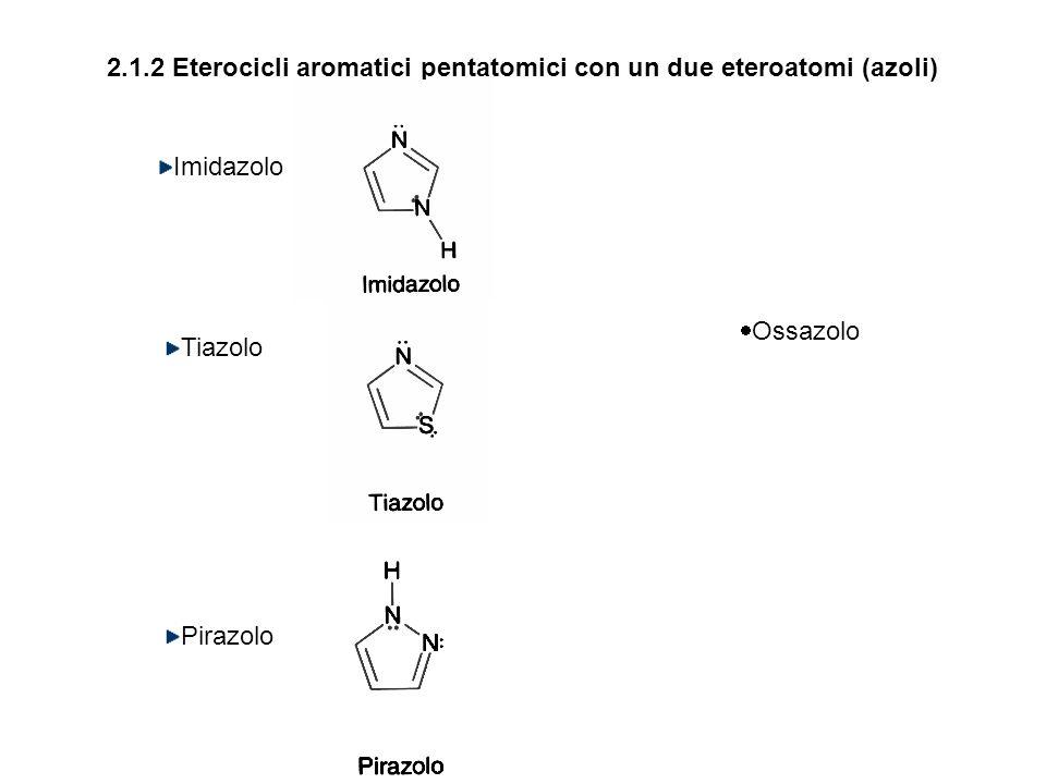 Azolo chimica