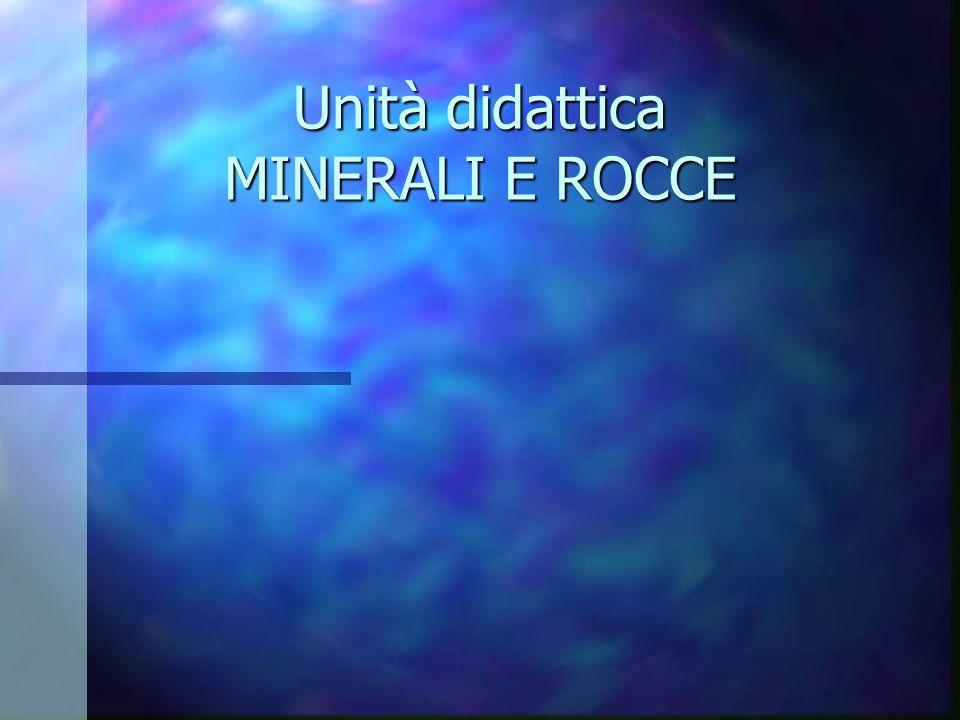 CICLO LITOGENETICO MANTELLO SUPERIORE CROSTA MET.di contatto IGNEE INTRUSIVE MET.