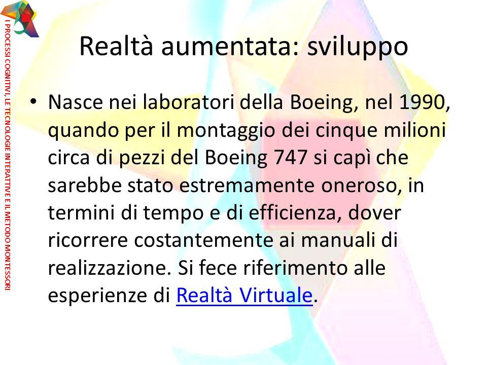 Le esperienze di realtà virtuale immersiva si realizzavano indossando dei dispositivi; un esempio tipico era un casco la cui visiera fungeva da video.