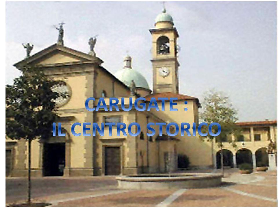 SECONDO 900 – ANNI 2000 Centro bancario Nuove residenze Scuola media - Atrion