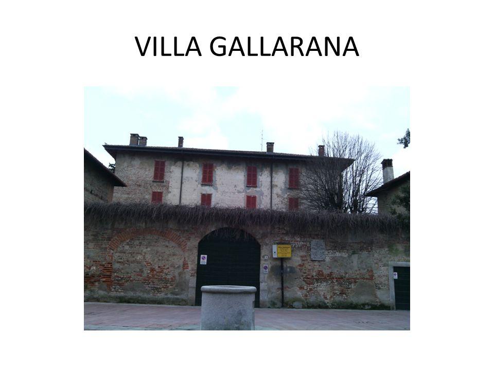 VILLA GALLARANA