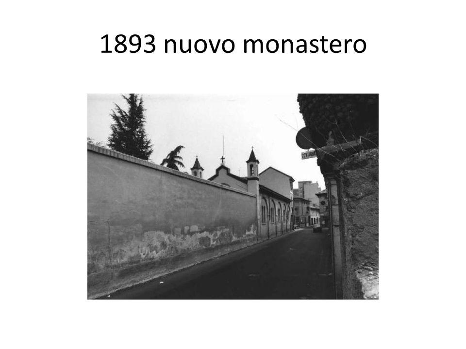 1893 nuovo monastero