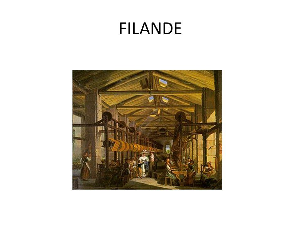 FILANDE