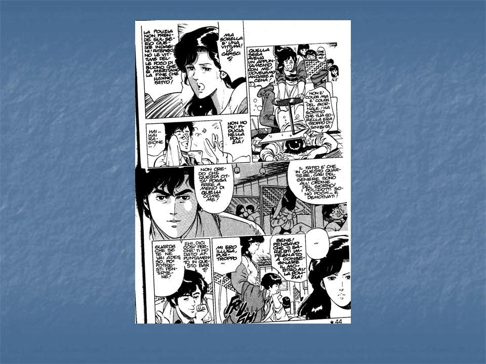 L'amicizia Ryo scopre l'amicizia soltanto al suo arrivo in Giappone, grazie ai due fratelli Makimura: Hideyuki e Kaori Ryo scopre l'amicizia soltanto al suo arrivo in Giappone, grazie ai due fratelli Makimura: Hideyuki e Kaori Con i suoi amici, Ryo ha un particolare rapporto nettamente distinto da quello lavorativo: addirittura arrivano quasi ad uccidersi, ma considerano tutto ciò una mera questione di business Con i suoi amici, Ryo ha un particolare rapporto nettamente distinto da quello lavorativo: addirittura arrivano quasi ad uccidersi, ma considerano tutto ciò una mera questione di business